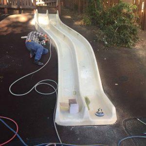 Slide Repair